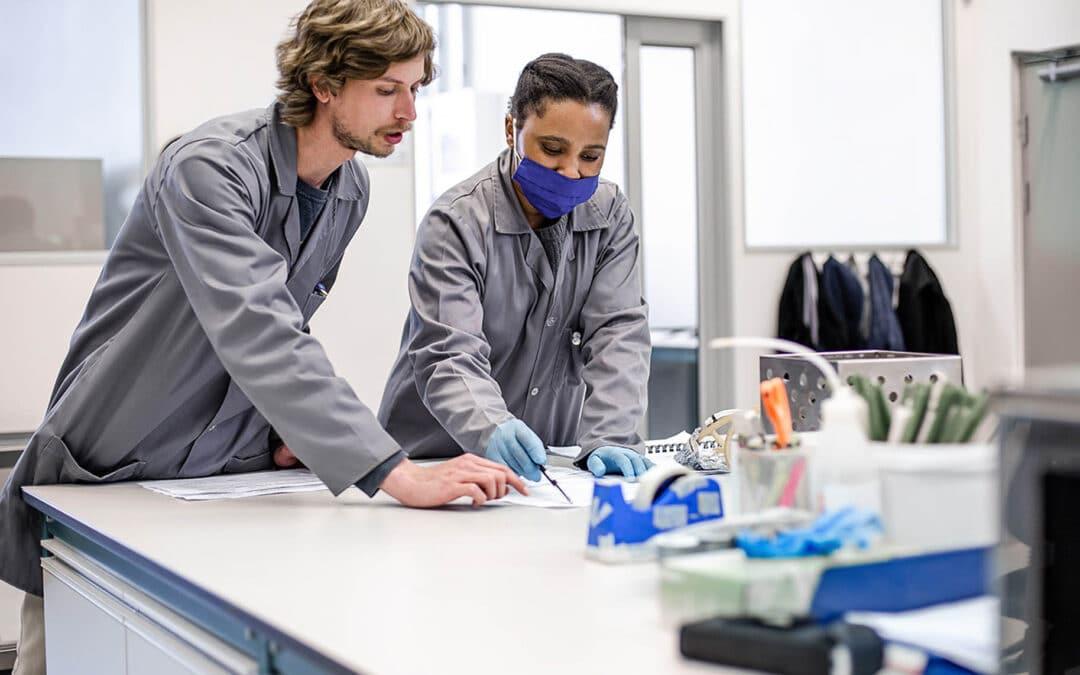 NOSA to acquire Deltamune's laboratory business