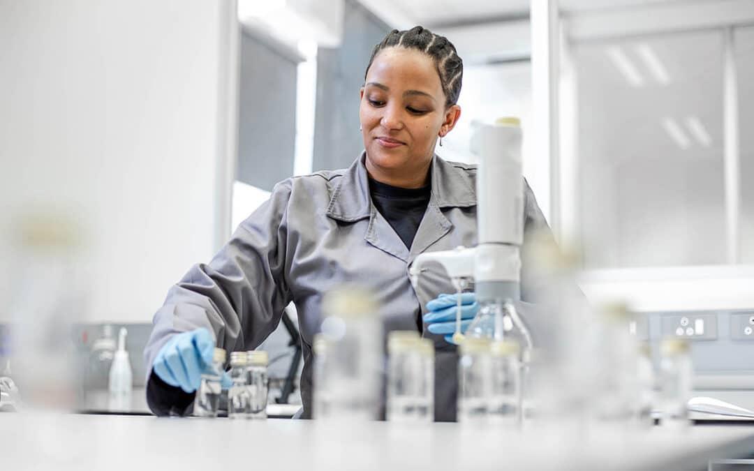 NOSA acquires Deltamune's laboratory business