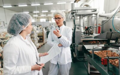 What Does A Food Safety Inspection Entail?